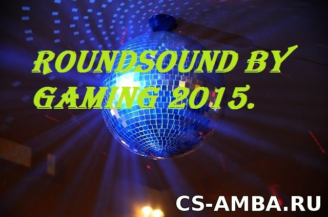 roundsound by Gaming