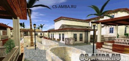 Aim_Townbeach2 (NEW MAP)