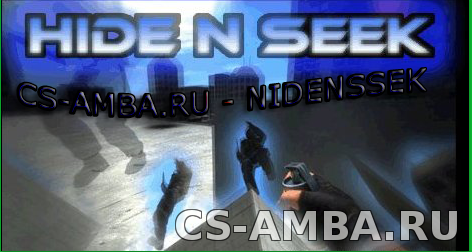 HNS-SERVER - CS-AMBA.Ru - NideNssek