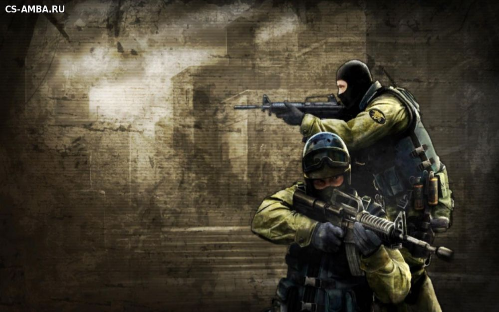 Counter-Strike 1.6 | КЛассика V2