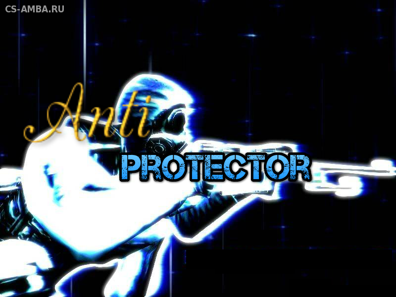 Easy Anti-Protector 2.5Alpha By Seroff