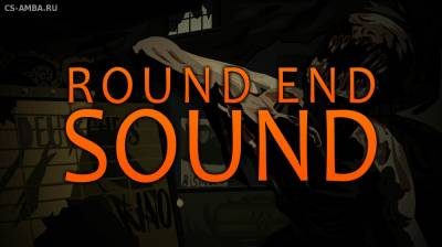 Round end music by OverGame