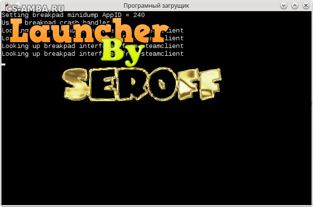 Launcher By Seroff