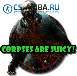 [ZP] Corpses are juicy