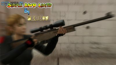 Simple AWP limited [Beta]