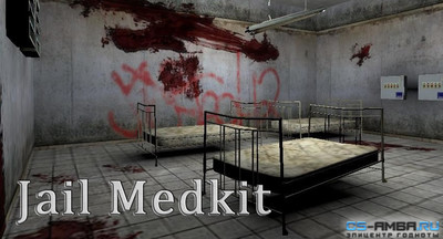 Плагин [Jail Medkit] для сервера CS:S