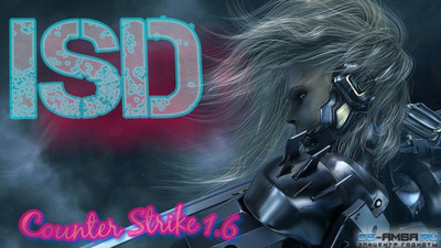 Counter Strike 1.6 by AnyaISD