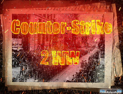 Counter-Strike 2 World War