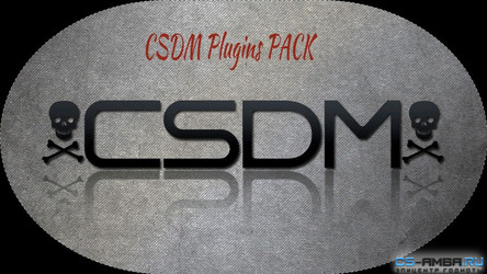 CSDM Plugins Pack