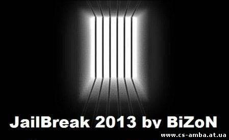 JailBreak 2013 by BiZoN