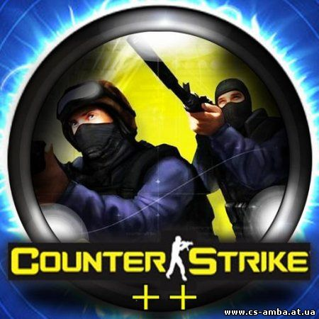 COUNTER STRIKE 1.6++ [CREATED BY MARLBORO][RUS]
